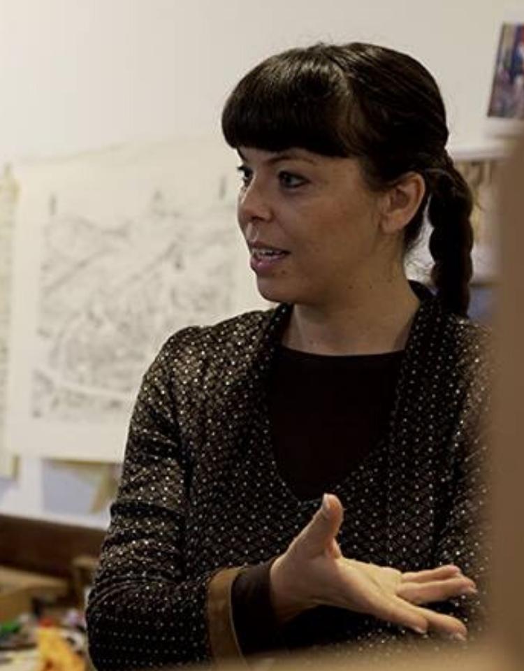 Marlene Maia